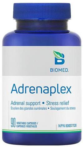 Adrenaplex by Biomed