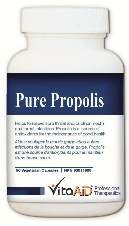 Pure Propolis (Natural Antibiotic) by Vita Aid