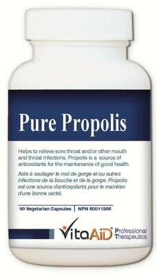 Pure Propolis (Natural Antibiotic) by Vita Aid