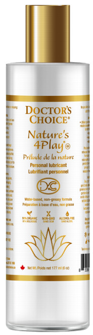 Natures 4-Play by Doctors Choice