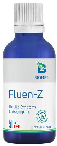 Fluen-Z by Biomed