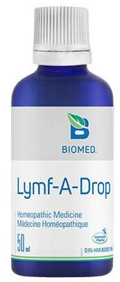 Nestmann Lymf-A-Drop by Biomed