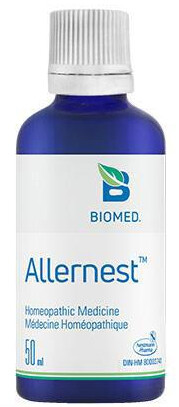 Allernest by Biomed