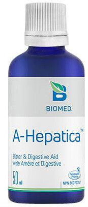 A-Hepatica (Liver) by Biomed