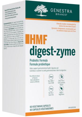 HMF Digest-Zyme by Genestra