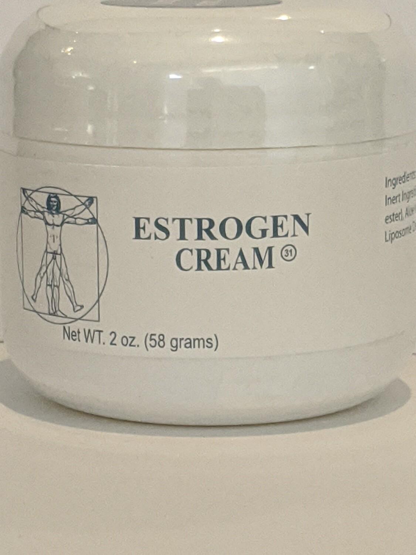 Estrogen Cream (Prescription) by Hanan Enterprise