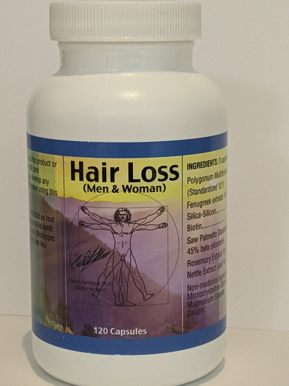 Hair Loss by Hanan Enterprise