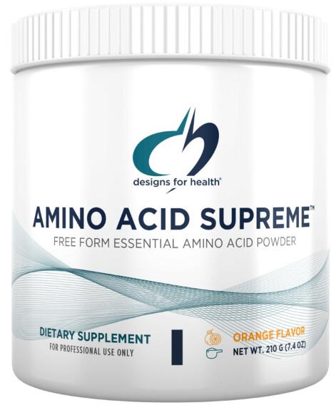 Amino Acid Supreme by Designs for Health