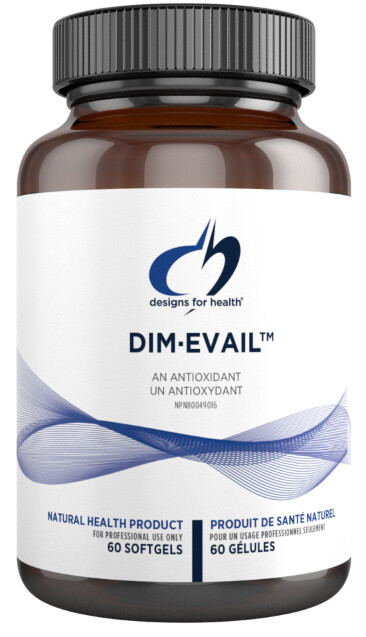 DIM Evail by Designs for Health