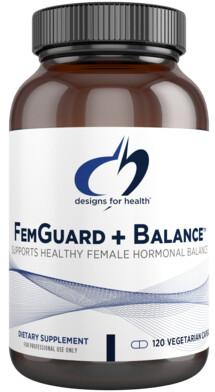 Fem Guard + Balance by Designs for Health