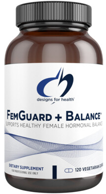Fem Guard + Balance by Designs for Health