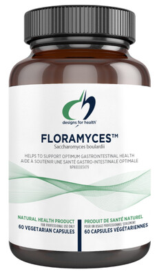 Flora Myces by Designs for Health