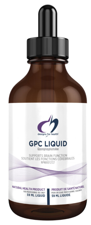 GPC Liquid by Designs by Designs for Health