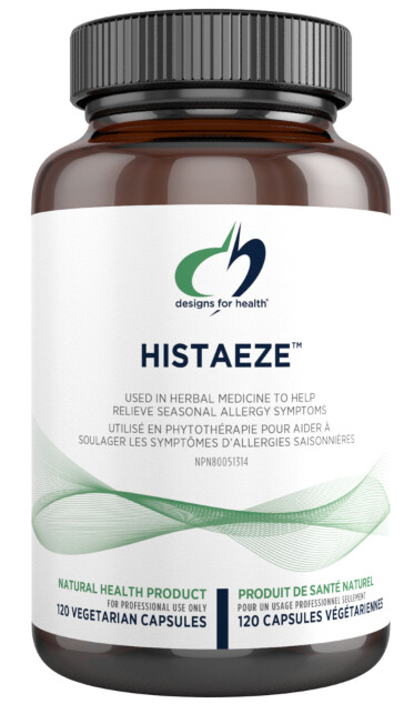HistaEze by Designs for Health