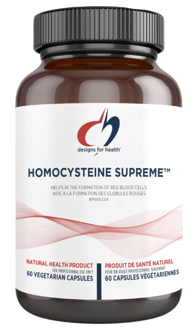 Homocysteine Supreme by Designs for Health