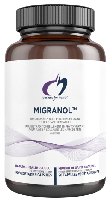 Migranol by Designs for Health