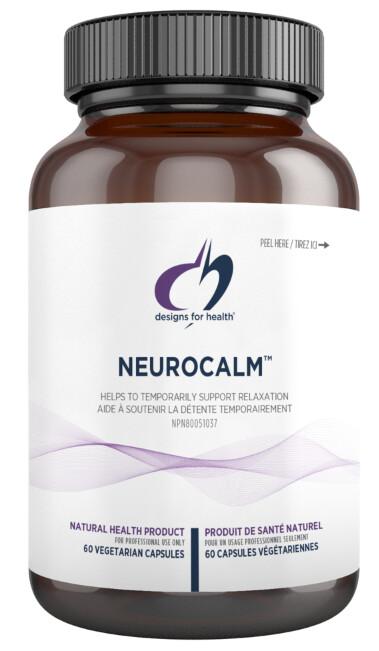 Neuro Calm by Designs for Health