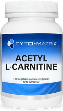 Acetyl L-Carnitine by Cyto-Matrix