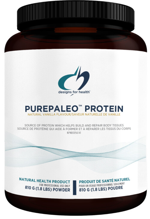 Pure Paleo (Beef) Protein by Designs for Health