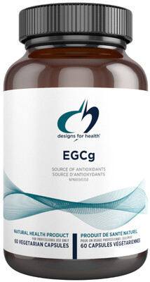 EGCg by Designs for Health