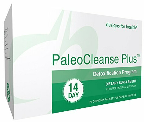 Paleo Cleanse Plus by Designs for Health