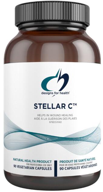 Stellar C by Designs for Health
