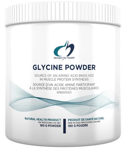 Glycine Powder by Designs for Health