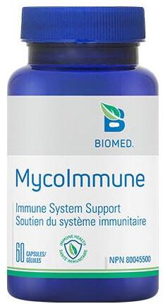 MycoImmune by Biomed