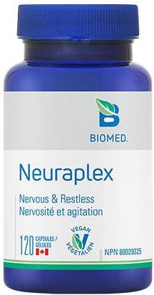 Neuraplex by Biomed