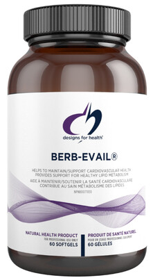 Berb Evail by Designs for Health