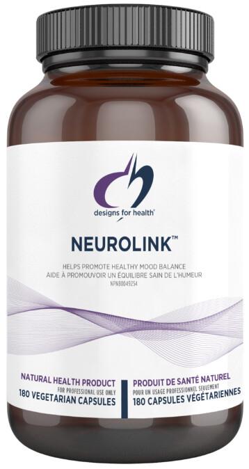 Neurolink by Designs for Health