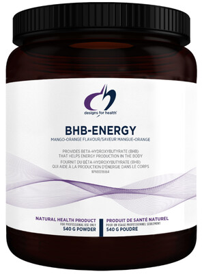 BHB Energy by Designs for Health