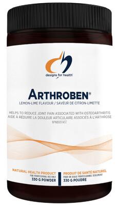 Arthroben by Designs for Health