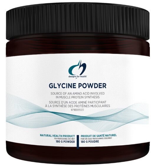 Glycine Powder by Designs for Health