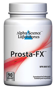 Prosta-FX by Alpha Science