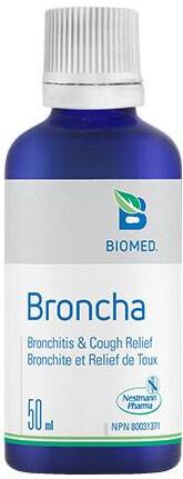 Broncha by Biomed