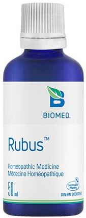 Nestmann Rubus by Biomed