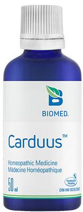 Nestmann Carduus by Biomed