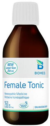 Female Tonic by Biomed