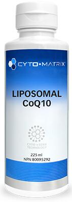 Liposomal CoQ10 by Cyto-Matrix