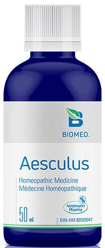 Aesculus by Biomed