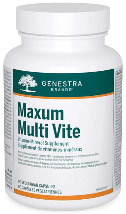 Maxum Multi Vite by Genestra