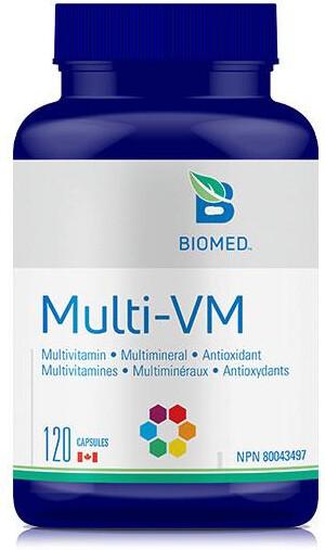 Multi-VM by Biomed
