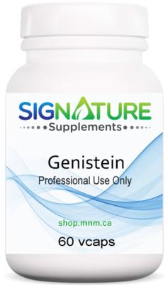 Genistein by Signature Supplements