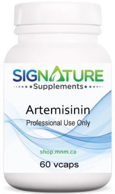 Artemisinin by Signature Supplements