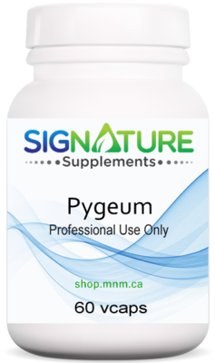 Pygeum by Signature Supplements