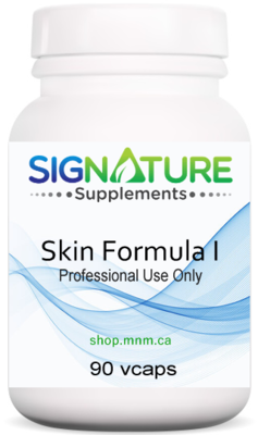 Skin Formula 1 by Signature Supplements