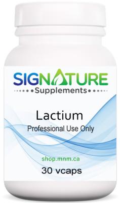Lactium by Signature Supplements