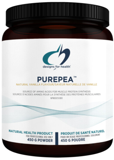Pure Pea 450g by Designs for Health