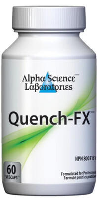 Quench FX by Alpha Science